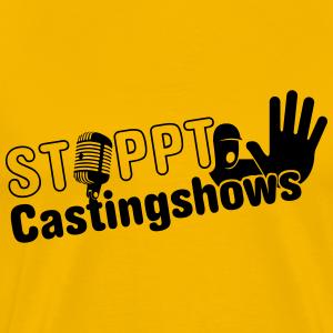 Stoppt Castingshows
