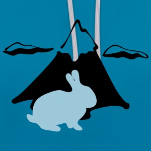 Hare Hill - Sweat-shirt contraste