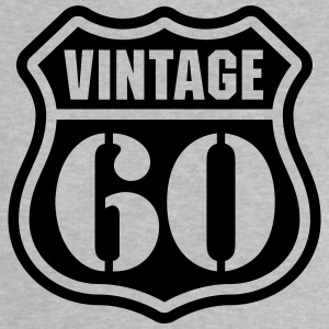 Vintage 60 Baby T-shirts - Baby T-shirt