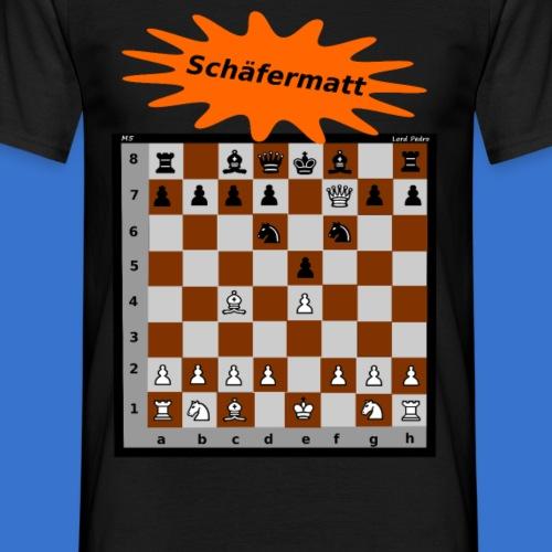 Schach M5