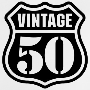 Vintage 50 Baby T-Shirts - Baby T-Shirt