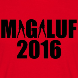 Magaluf2016 T-Shirts - Men's T-Shirt
