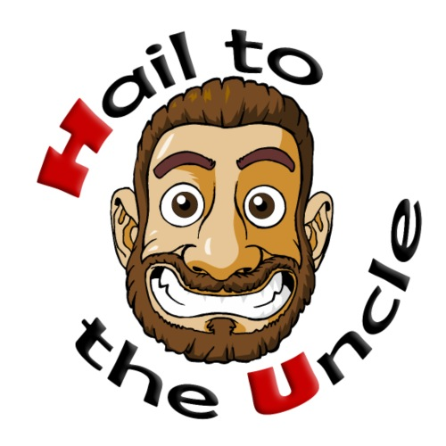 HAIL TO THE UNCLE LOGO