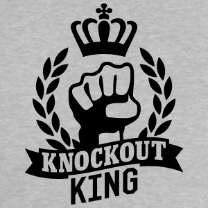 Knockout King Babytröjor - Baby-T-shirt
