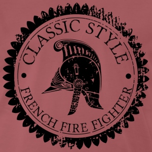 classic_style Tee shirts - T-shirt Premium Homme