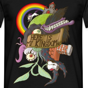 Here is my Kingdom(Farbe) - Männer - Männer T-Shirt