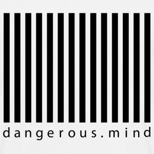 Dangerous Mind T-Shirts - Men's T-Shirt