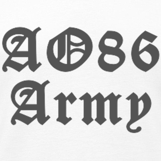 AO86 Army Tank Top / in verschiedenen Farben erhältlich