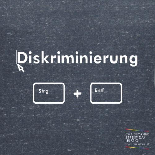 Diskriminierung Entf s&w