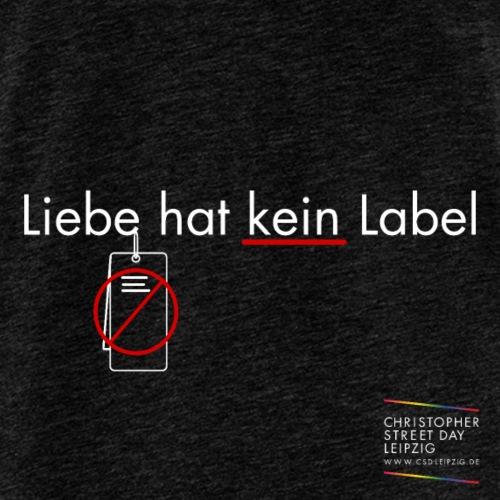 Liebe hat kein Label s&w