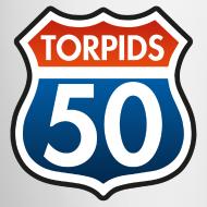 Motiv ~ Torpids 50 Jahre