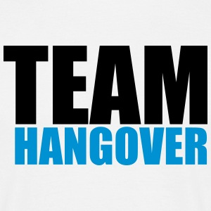TeamHangover T-Shirts - Men's T-Shirt