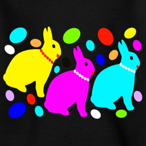 3 rabbits - T-shirt Enfant