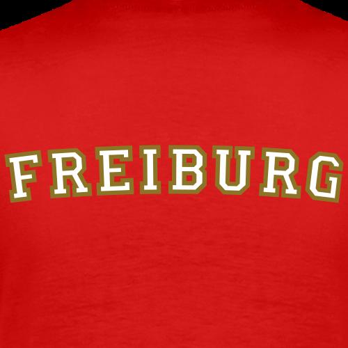 Freiburg College Style