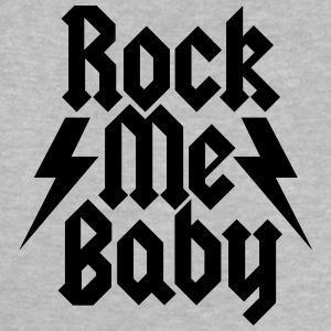 Rock me Baby Baby T-Shirts - Baby T-Shirt
