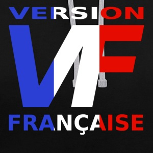 VF Sweat-shirts - Sweat-shirt contraste