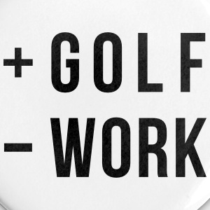 + golf - work - Spilla piccola 25 mm