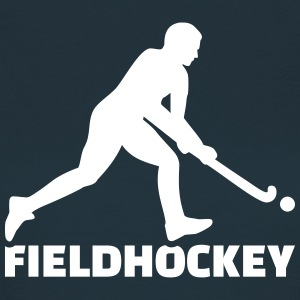 Field hockey T-Shirts - Frauen T-Shirt