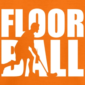 Floorball T-Shirts - Kinder Premium T-Shirt