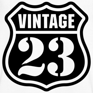 Vintage 23 Tee shirts - T-shirt Homme col V