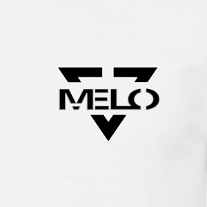 T shirt homme Melo - T-shirt Homme