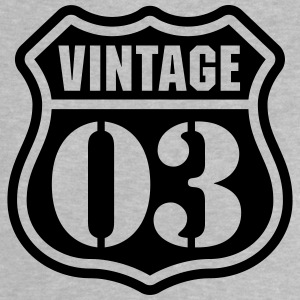 Vintage 03 Baby T-Shirts - Baby T-Shirt