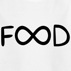 ENDLESS FOOD Shirts - Kids' T-Shirt