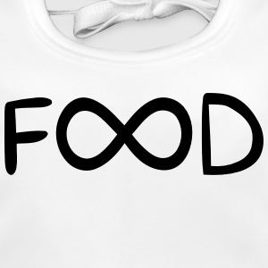 ENDLESS FOOD Baby Bibs - Baby Organic Bib