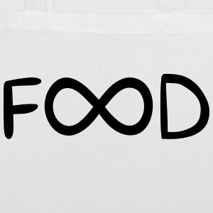 ENDLESS FOOD Bags & Backpacks - Tote Bag