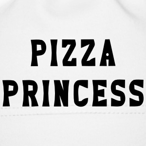 PIZZA PRINCESS Baby Cap - Baby Cap