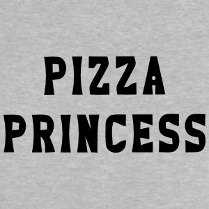 PIZZA PRINZESSIN Baby T-Shirts - Baby T-Shirt