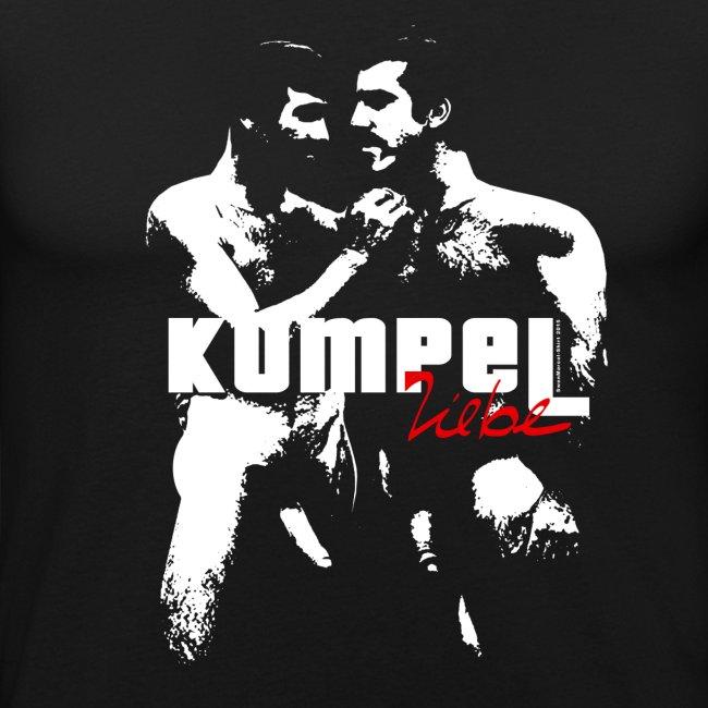 KumpelLiebe / Black / Slim