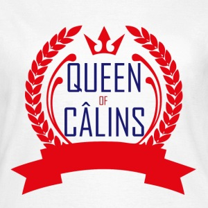 Queen of Calins w - T-shirt Femme