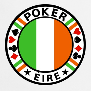 poker EIRE  Aprons - Cooking Apron
