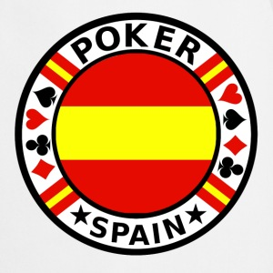 Poker Spain  Aprons - Cooking Apron