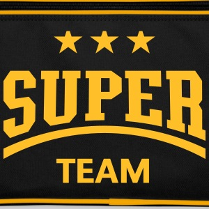 Super Team Bags & Backpacks - Retro Bag