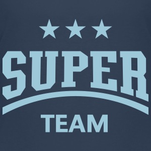Super Team Shirts - Teenage Premium T-Shirt