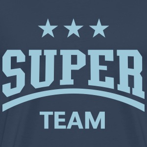 Super Team T-Shirts - Men's Premium T-Shirt