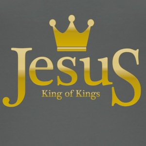 Jesus King of Kings Tops - Frauen Bio Tank Top