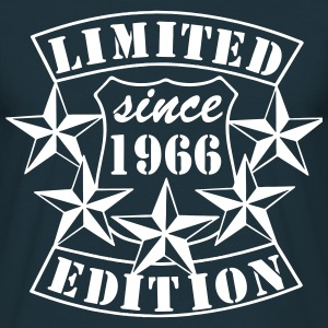 Limited Edition 1966 T-Shirts - Männer T-Shirt