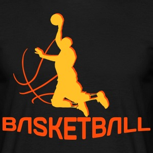 basketball.ai T-Shirts - Men's T-Shirt