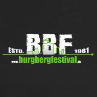 Motiv ~ Burgbergfestival Langarm-Shirt Men