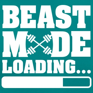 The Beast Is Loading Tee shirts - T-shirt Femme