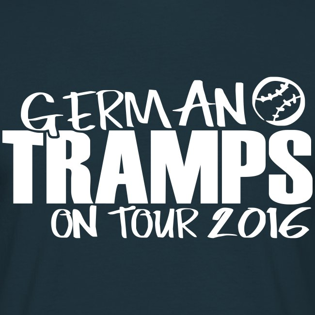 German Tramps on Tour 2016