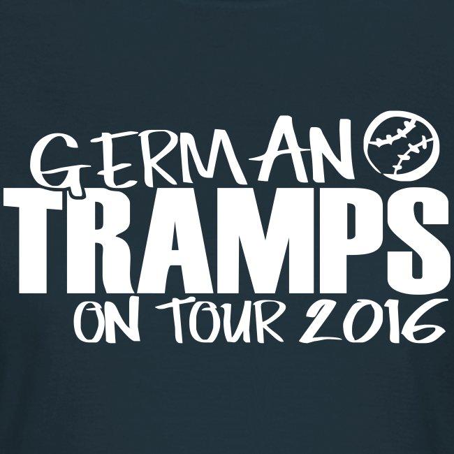 German Tramps on Tour 2016