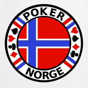 PoKeR NoRGe  Aprons - Cooking Apron
