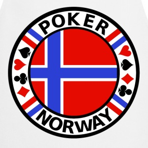 Poker Norway  Aprons - Cooking Apron