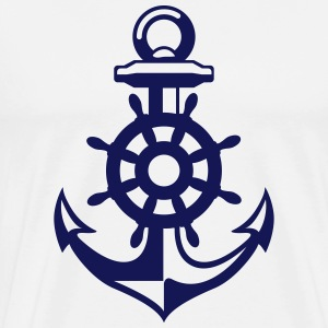 sailor T-Shirts - Men's Premium T-Shirt
