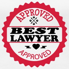 Approved best lawyer T-Shirts