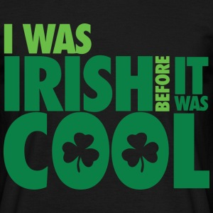 Cool Irish png - Men's T-Shirt